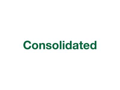 BHGE's Consolidated* Products